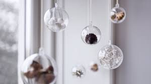 diy christmas ornaments by søstrene grene youtube