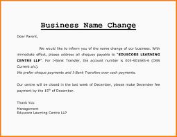 2 change name letter cna resumed