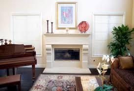 elegant fireplace mantel gallery