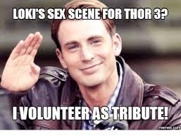 Volunteer Meme - volunteer as tribute volunteer as tribute meme on me me