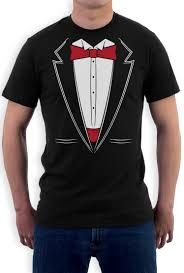 halloween bow ties tuxedo t shirt funny halloween wedding prom bachelor party