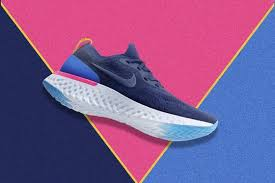 Nike React nike s new epic react flyknit sneaker takes a major at the