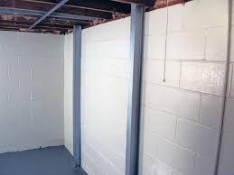 foundation wall repair in mansfield springfield columbus i