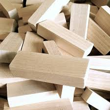 rectangular wood blocks at rs 45 wooden blocks jangra