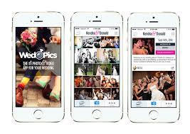 wedding apps top 8 wedding apps