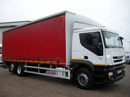 used iveco stralis curtain side trucks year 2012 price 35 534