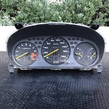 honda civic jdm used jdm honda civic ek9 96 00 type r cluster
