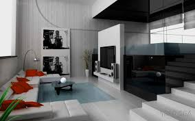 Modern House Interior Design Ideas Home Design Ideas - Interior design modern house