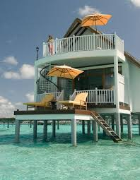 Maldives Cottages On Water by Best 25 Paradise Island Resort Maldives Ideas On Pinterest
