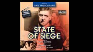 the state of siege mikis theodorakis 11099 state of siege ost
