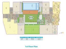 primarc aangan in dum dum kolkata price location map floor