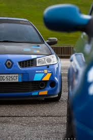 renault sport rs 01 blue 15 best megane rs sport images on pinterest car clio 197 and