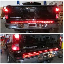 Led Light Bar Truck 60