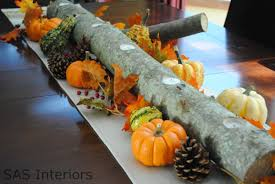 thanksgiving table decorations inexpensive 5 minute autumn centerpiece jenna burger