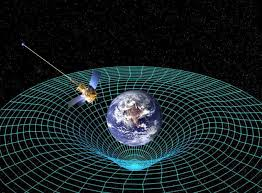 einstein u0027s theory of general relativity a simplified explanation