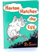 u0027s deal dr seuss u0027 horton hatches egg book