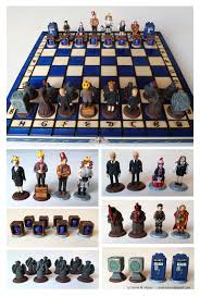 game of thrones chess set by eldalinskywalker on deviantart