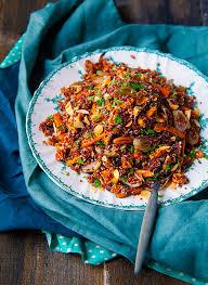 cuisiner le quinoa salade gourmande au quinoa cuisiner le quinoa salade gourmande