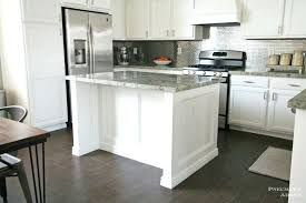 build a kitchen island breathtaking build kitchen island how to your own small remodeling