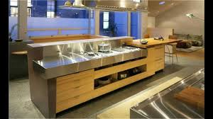 bamboo kitchen cabinets design ideas youtube