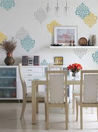 Best Flower Stencils Images On Pinterest Flower Stencils - Flower designs for bedroom walls