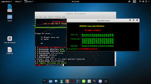 tut tutorial how to hack wifi using kali linux