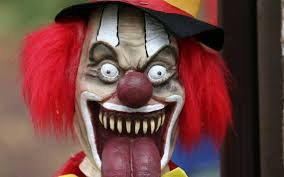 halloween clown background clown hoax reaches pierce county but no arrests made u0027it u0027s not