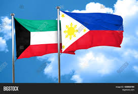 Philippines Flag Kuwait Flag Philippines Flag 3d Image U0026 Photo Bigstock
