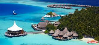 get best price baros maldives booking on water pool villa deluxe