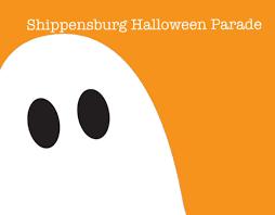 shippensburg halloween parade october 21 2017 ship saves