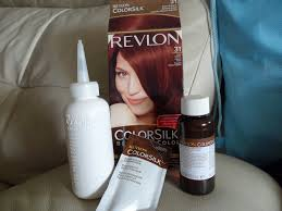 Revlon Hair Color Coupons Hair Colour My Virgin Hair Dye Review Revlon Colorsilk Dark