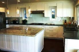 kitchen design with cabinets shaker cabinets kitchen designs image of white shaker cabinets