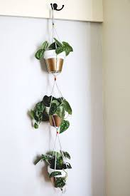 garden pot hangers 124 trendy interior or ideas about hanging