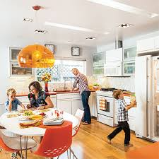 family kitchen ideas kitchen family kitchen charming on regarding design ideas 4 family