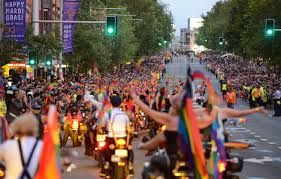 mardi gras photos what s in a name why mardi gras is named mardi gras sbs sexuality