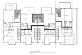 2nd Floor Plan Design 100 Apartment Layout Plans 39 Best Unit Floor Plan Images
