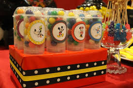 mickey mouse clubhouse birthday party ideas photo 1 of 25