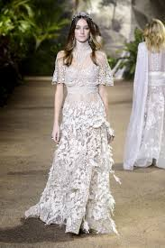 bridal inspiration from haute couture spring 2016 the best