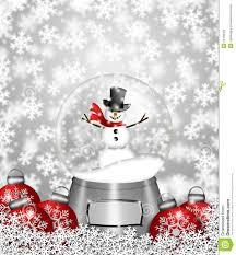 Personalised Snow Globes Tree Decorations Personalised Snow Globe Christmas Tree Decorations Diy Snow Globe
