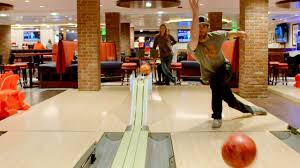 sun valley lodge bowling alley youtube
