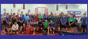 maryland table tennis center mdttc october 2015 newsletter