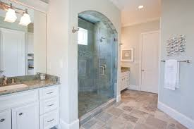 Arched Shower Door Shower Doors Of Houston Bathroom Traditional With Arch Arch
