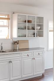 kitchen cabinet doors vancouver pale and interesting an artful and economical renovation in