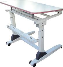 study table for college students le modulor study table designed for and college students at