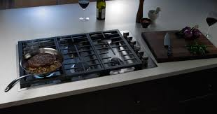 Euro Cooktops Cooktops Products Jenn Air