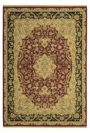 Area Rugs Shaw Living Antiquities Meshed 70800 Brick Closeout Area Rug 2014