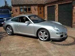 porsche 911 kit porsche 2004 911 997 2 tiptronic s silver gt3 aero kit