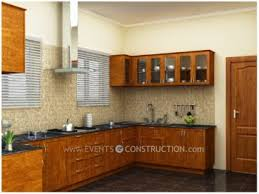 Simple Kitchen Interior Kitchen Cabinets In Kerala Style Www Redglobalmx Org