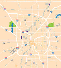 Indianapolis In Map Indianapolis Map Indianapolis In U2022 Mappery