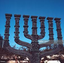 knesset menorah israel pictures getty images